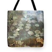 Just Pretty Tote Bag