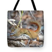 Just Relaxing  Tote Bag