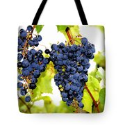 Just Ripe Tote Bag