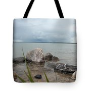 Just Rocks Tote Bag
