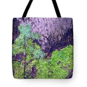 Just Starting Out  Tote Bag