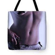 Just Stay Cool Tote Bag