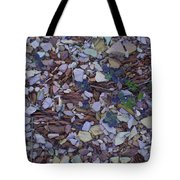 Just Stones Painting Tote Bag