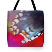 Just Stopping By Tote Bag