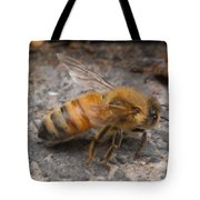 Just Taking A Stroll Tote Bag