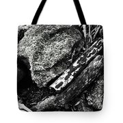 Just To Be With You Tote Bag