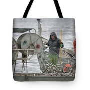 Just Travlin Too Tote Bag