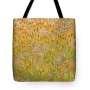 Just Wheat Tote Bag