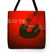 Justice For Jazz Artists Tote Bag