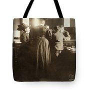 Juvenile Court, 1910 Tote Bag
