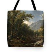 Kaaterskill Clove Tote Bag