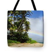 Blessed Land Tote Bag