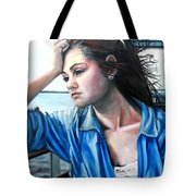 Kailee Tote Bag