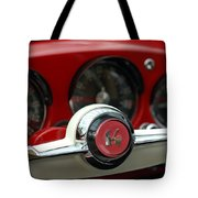 Kaiser Steering Wheel Tote Bag