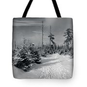 Kaiserweg, Harz Tote Bag