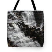 Kakabeka Falls Three Tote Bag