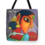 Kalavathi Tote Bag