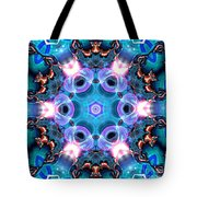 Kaleidoscope 1 Tote Bag