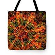 Kaleidoscope 1 Tote Bag
