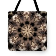 Kaleidoscope 114 Tote Bag