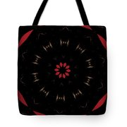 Kaleidoscope 6 Tote Bag