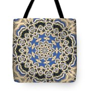 Kaleidoscope 77 Tote Bag
