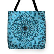 Kaleidoscope 790 Tote Bag