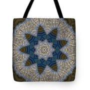 Kaleidoscope 87 Tote Bag