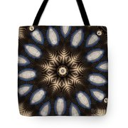 Kaleidoscope 91 Tote Bag