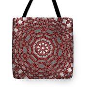 Kaleidoscope 95 Tote Bag