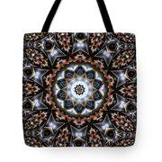 Kaleidoscope 99 Tote Bag