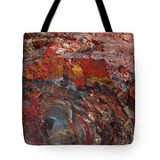 Kaleidoscope Of Colors Tote Bag