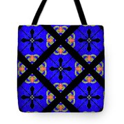 Kaleidoscopes-02 Tote Bag