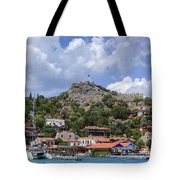 Kalekoey - Turkey Tote Bag