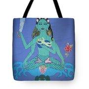 Kali Ma Tote Bag