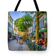 Kalmar Cafes Tote Bag