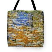 Kaloya Pond Autumn Tote Bag