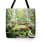 Kalpana One Neighborhood Vertical Tote Bag