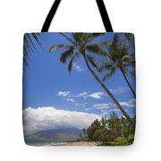 Kamaole Beach Tote Bag