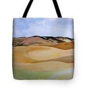 Kamiak Butte Tote Bag