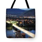Kamloops Tote Bag