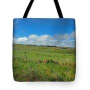 Kamuela Countryside Tote Bag