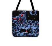 Kamwatisiwin - Gentleness In A Persons Spirit Tote Bag by Chholing Taha