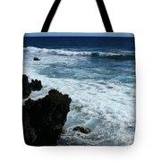 Kanaio Ahihi Kinau Maui Hawaii Tote Bag