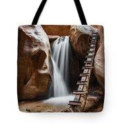 Kanarraville Falls Tote Bag