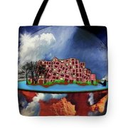 Kandorian Dreams Tote Bag