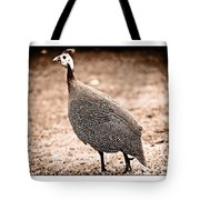 Kanga Tote Bag