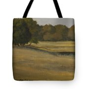 Kanha Meadows Tote Bag