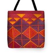 Kapa Patterns 6 Tote Bag