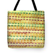 Kapa Patterns 9 Tote Bag